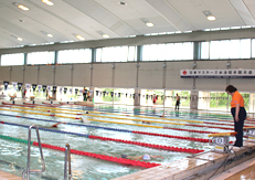 2016年度 日本マスターズ水泳短水路大会福岡会場 大会レポート