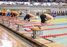 第43回新年フェスティバル水泳競技大会 福岡会場 大会レポ