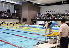 2016年度 第39回全九州スイミングクラブ春季水泳競技大会