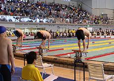 2017年度 日本マスターズ水泳短水路大会福岡会場 大会レポート