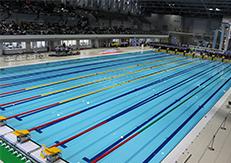 第38回 2017年JSCAブロック対抗水泳競技大会 大会レポート