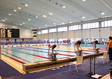 第44回新年フェスティバル水泳競技大会 福岡会場 大会レポ