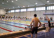 2018年度 日本マスターズ水泳短水路大会福岡会場 大会レポート