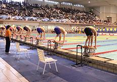 第46回新年フェスティバル水泳競技大会 福岡会場 大会レポート(2020年2年1月12日)